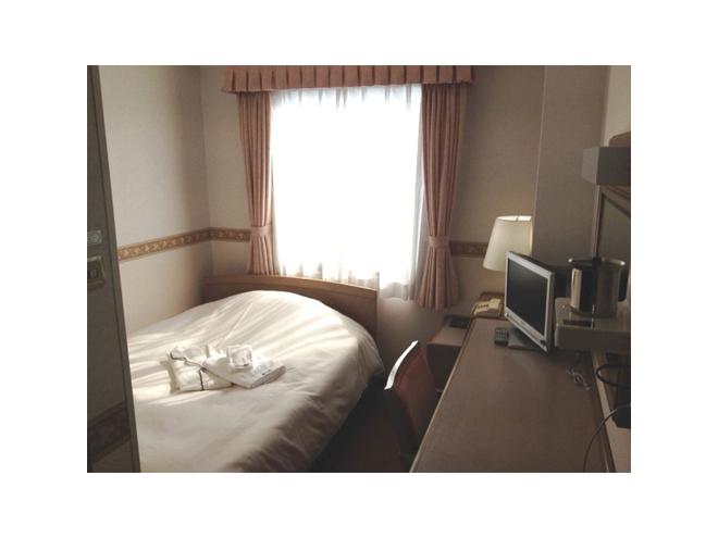 ホテルα-1津山│つやま小旅